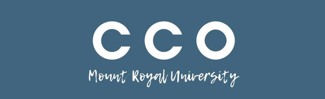 Catholic Christian Outreach (CCO) - Mount Royal University