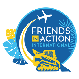Friends in Action International - Canada
